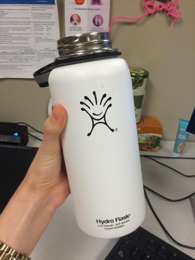 best water bottle in the land.